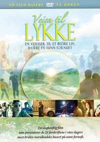 Veien til lykke, DVD