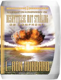 Washington-kongressen om beskyttelse mot stråling og konfront, CD