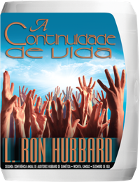 A Continuidade de Vida, CD