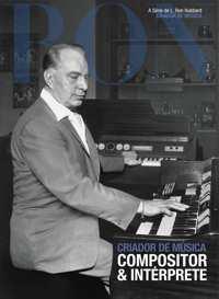 Criador de Música: Compositor & Intérprete, Capa dura