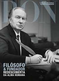 Filósofo & Fundador: Redescoberta da Alma Humana, Capa dura