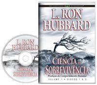 Ciência da Sobrevivência, Audiolivro CD