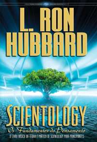 Scientology: Os Fundamentos do Pensamento, Capa dura