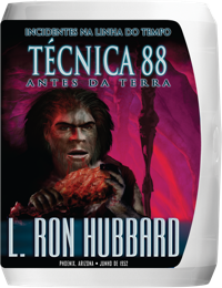 Técnica 88: Incidentes na Linha do Tempo Antes da Terra, CD
