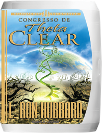 Congresso de Theta Clear, CD