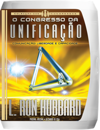 O Congresso da Unificação, CD