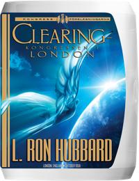 Clearingkongressen i London, CD