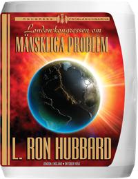 Londonkongressen om mänskliga problem, CD