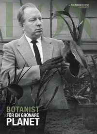 Botanist: För en grönare planet, Inbunden