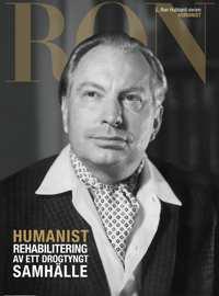 Humanist: Rehabilitering av ett drogtyngt samhälle, Inbunden