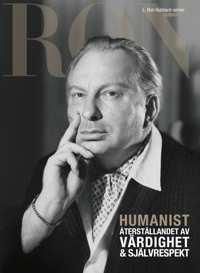Humanist: Återställandet av värdighet & självrespekt, Inbunden