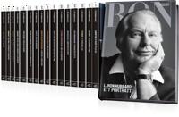L. Ron Hubbard-serien, den fullständiga biografiska encyklopedin, Paket