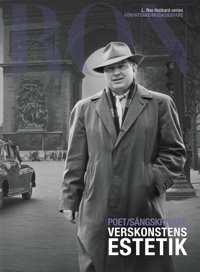 Poet/sångskrivare: Verskonstens estetik, Inbunden