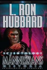 Scientologi: Människans historia, Inbunden