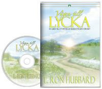 Vägen till lycka, Ljudboks-cd