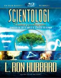 Scientology: Tankens grundbegreber, Blu-ray og dvd