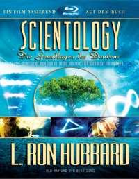 Scientology: Die Grundlagen des Denkens, Blu-ray und DVD