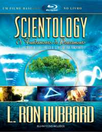 Scientology: Os Fundamentos do Pensamento, Blu-ray e DVD