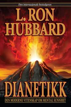 Dianetikk: Den moderne vitenskap ommentalsunnhet