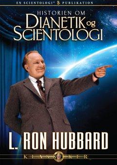 Historien om Dianetics og Scientology