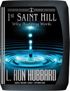 1st Saint Hill ACC