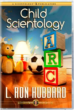 Child Scientology