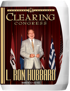 Clearing Congress