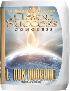 Clearing Success Congress