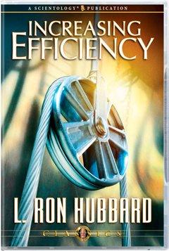 Increasing Efficiency