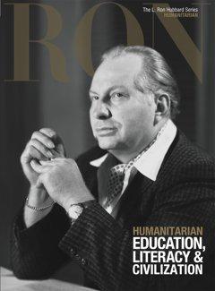 Humanitarian: Education, Literacy & Civilization