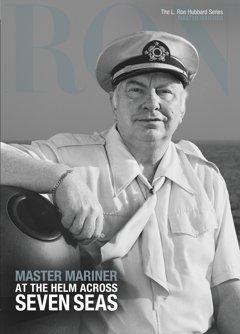 Master Mariner: Atthe Helm Across Seven Seas