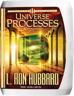 Universe Processes Congress