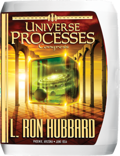 Universe Processes Congress