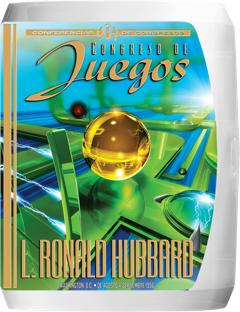 Congreso de los Juegos.