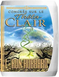 Congrès sur le Thêta-Clair