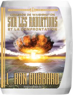Congrès de Washington sur les radiations et la confrontation