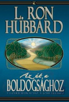 Könyv: Az út a boldogsághoz