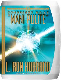 """Congresso sulle """"Mani Pulite"""""""