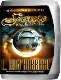 Scientologi: Første milepæl (selges separat)