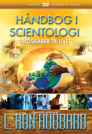 Håndbog i Scientology: Redskaber til livet