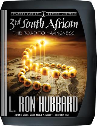 Det 3. sørafrikanske ACC-et