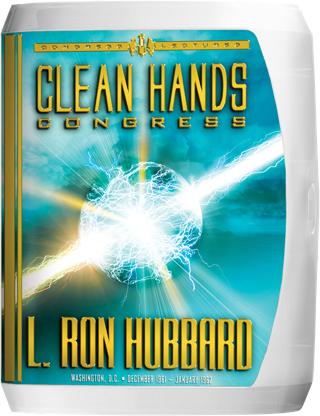 Clean Hands Congress