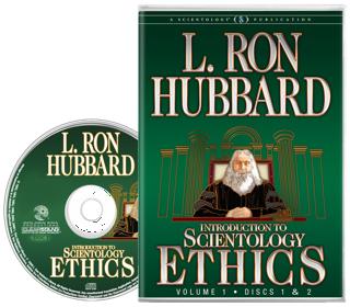 Introduction à l'éthique de Scientologie