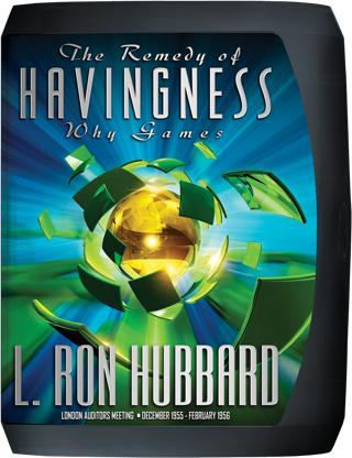 A Havingness helyrehozatala