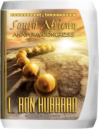 Le congrès sur l'anatomie d'Afrique du Sud