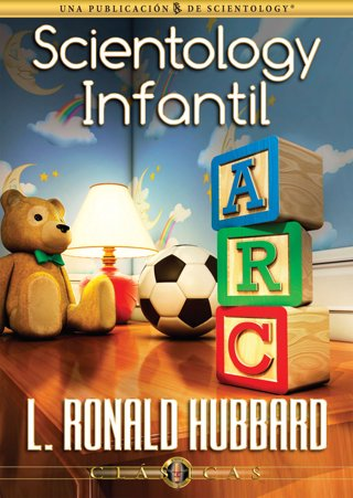 Scientology Infantil