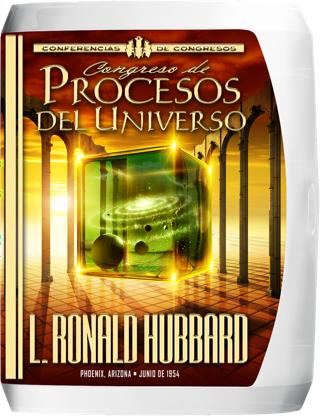 Congreso de Procesos del Universo