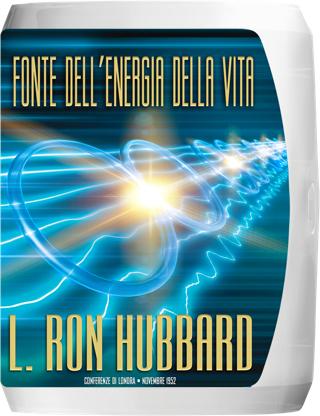 Fonte dell' Energia della Vita