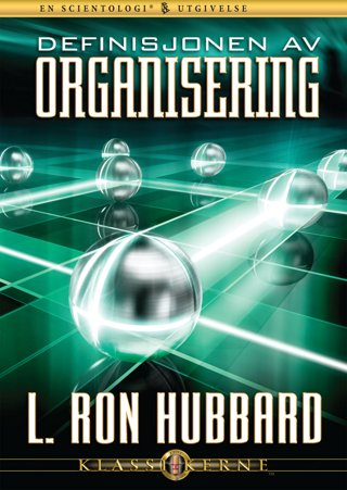 Definisjonen av organisering