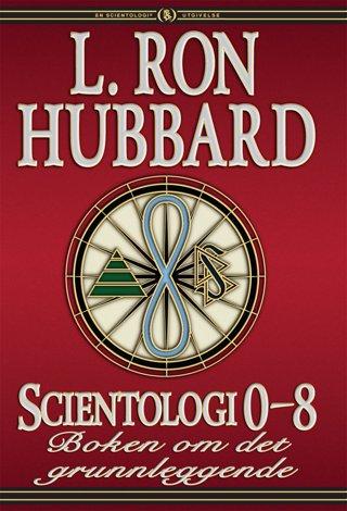 Scientologi 0-8: Boken om det grunnleggende